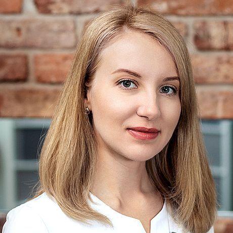 Коробейник Светлана Анатольевна