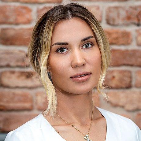 Кошелева Ирина Петровна