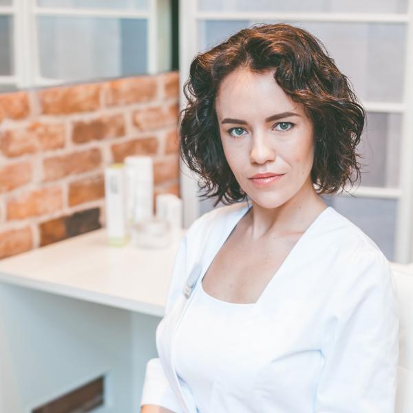 Шарова Анастасия Владимировна